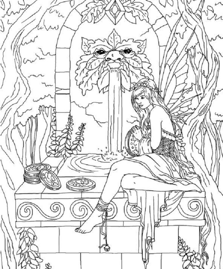 Pin On Adult Coloring Pics