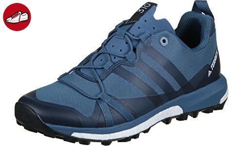 quality design 2cdf9 ab394 Adidas Terrex Agravic Trail Laufschuhe - SS17 - 45.3 - Adidas schuhe  (Partner-
