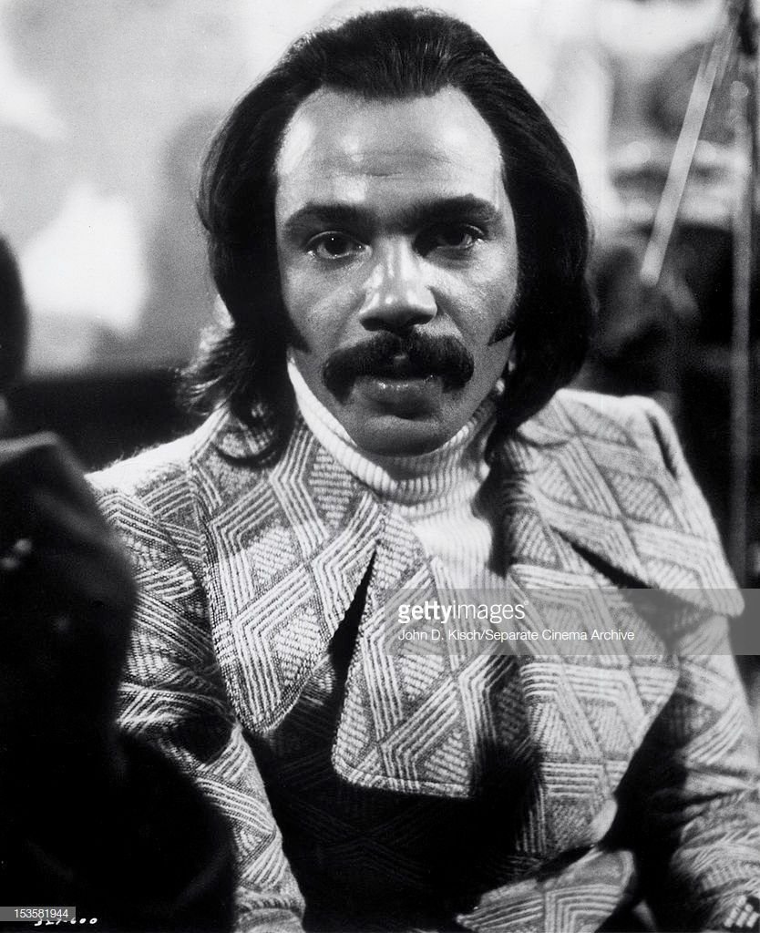 Publicity Still Of American Actor Ron ONeal 1937