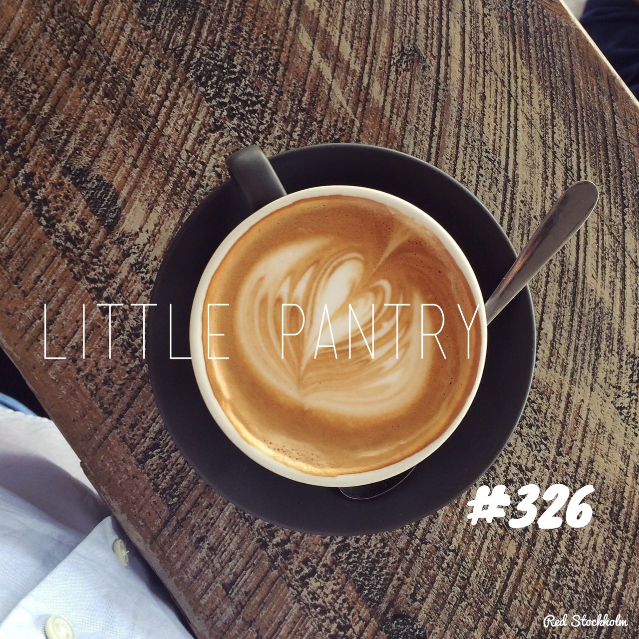 Little Pantry Brisbane 365 Coffees 365 Cafes 365 Days 365 Cafe Coffee Pantry