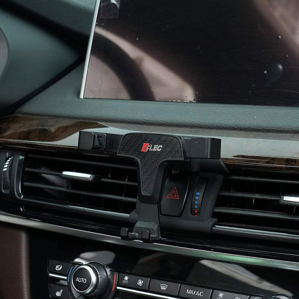 Phone Holder For Bmw X5 Adjustable Air Vent Cell Bmw Dashboard