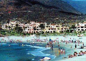Las Tacas Chile Travel Turichile Chile Paisajes Playa