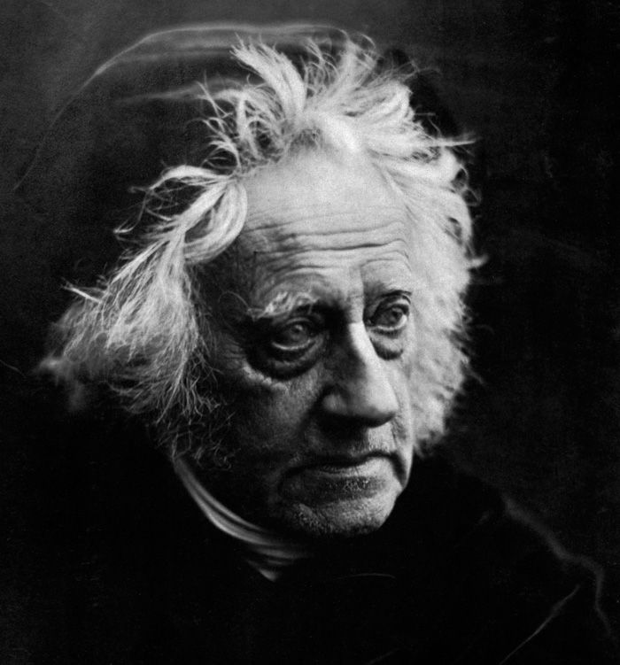 March 1792 birth date of english mathematician astronomer chemist and experimental photographer inventor sir john frederick william herschel