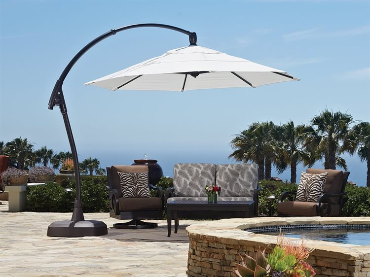 Pin On Milano Char Umbrella At Patioliving