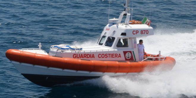 Guardia Costiera: Operazione Surprise controlli sulla ...