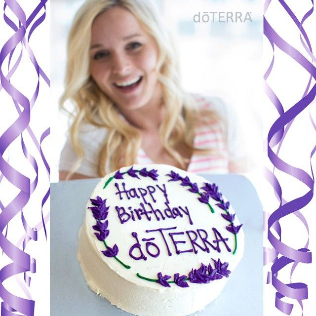 Seven years ago today is the day doTERRA was born! We want to thank you ALL for your amazing and generous support. We love the stories you tell us and your enthusiasm for health and wellness. It has been an INCREDIBLE seven years. We love you guys! #doter