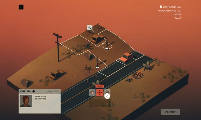 Gamasutra - Spectators and players need the same thing from your game design - game: overland