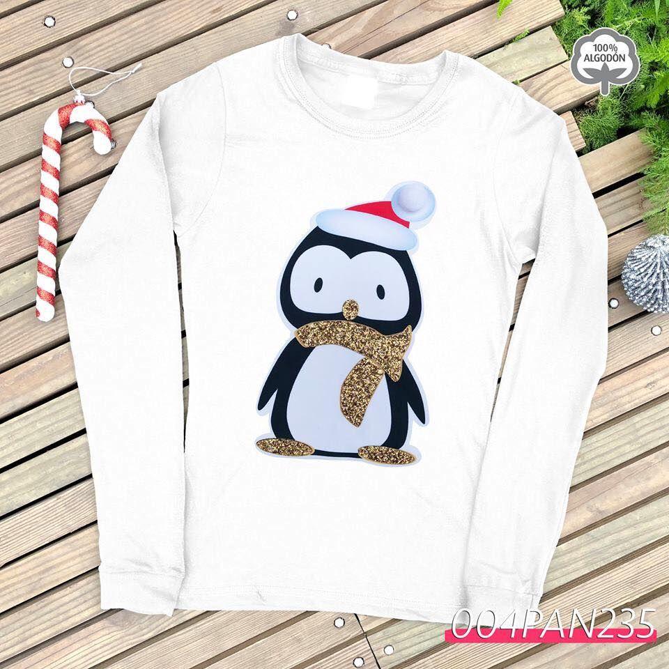 camisetas navideñas decoradas Camisas De Navidad 40050b5190f7
