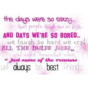 Cute Birthday Quotes For Your Best Friend