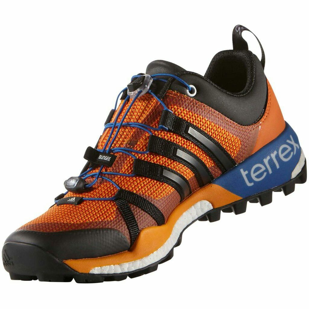 Adidas Terrex Skychaser Sneakers Men Fashion Mens Trail Running Shoes Sneakers Fashion