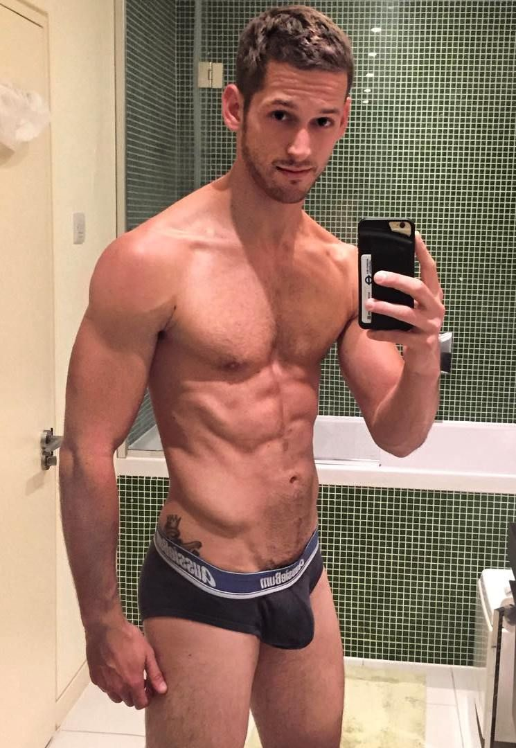 man Hot amateur