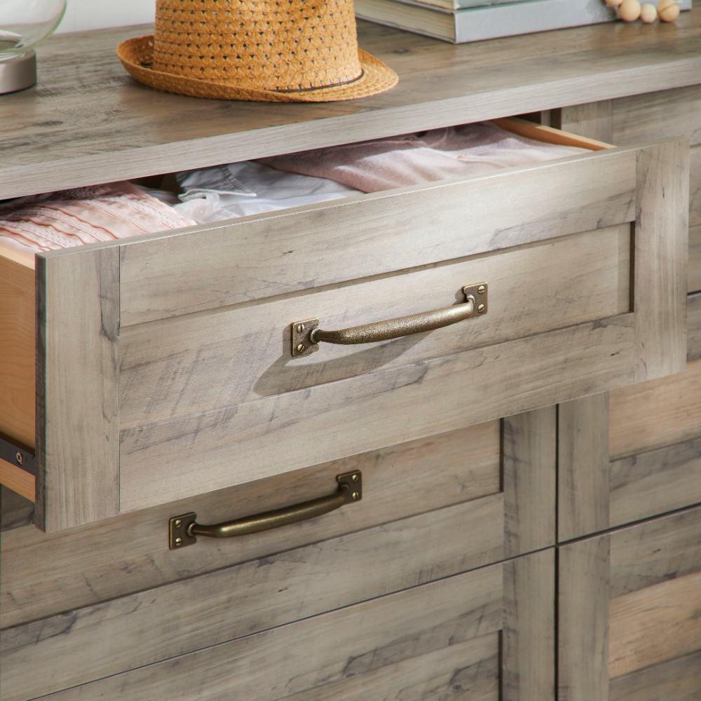 Home in 2020 6 drawer dresser, Better homes & gardens