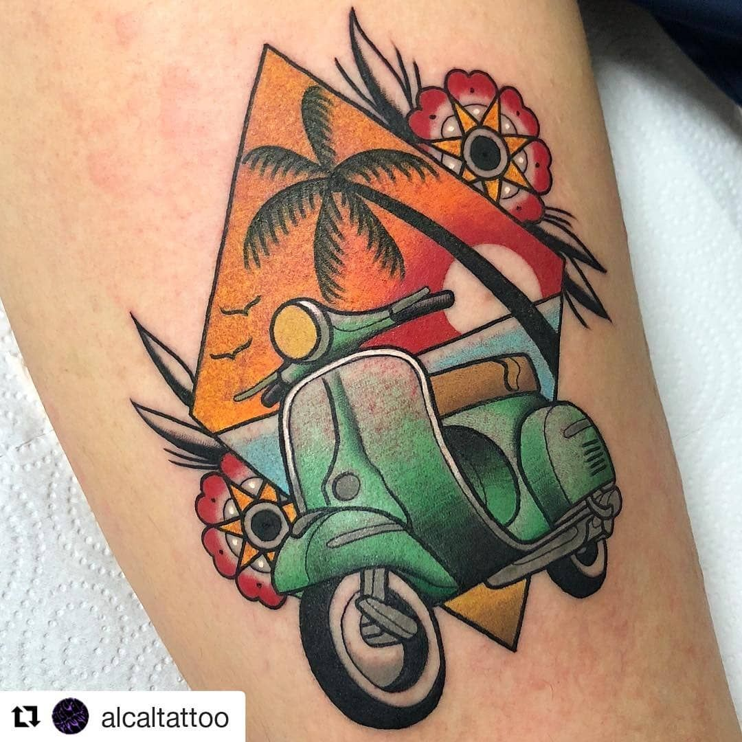 177 Likes 3 Comments The Iron S Terrassa Theironstattoo On Instagram Tattoo Por Nuestro Artista Invitado Vintage Tattoo Sleeve Sleeve Tattoos Tattoos