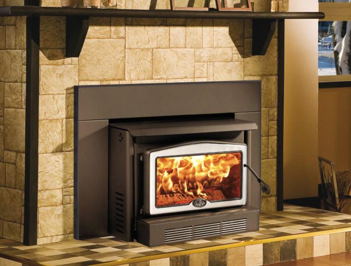 2400 Wood Insert Osburn Wood Insert Wood Fireplace Inserts