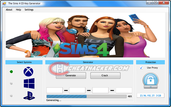 the sims 4 crack download 2018