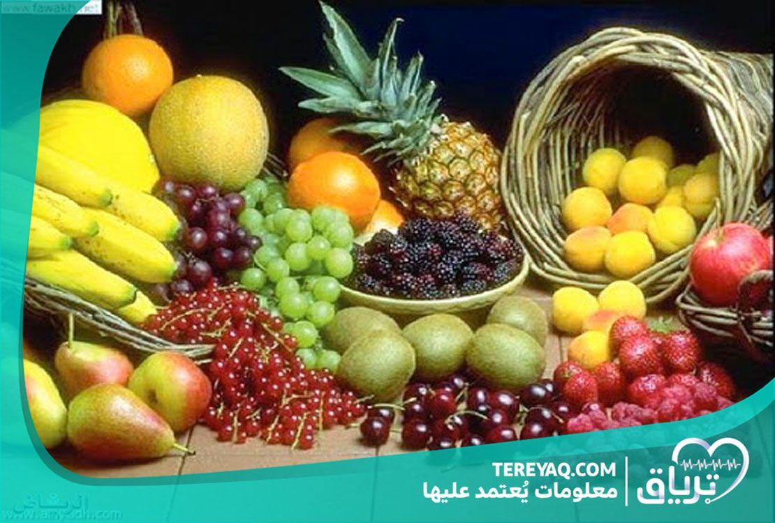 أكلات تساعد على الحمل وأطعمة لزيادة الحيوانات المنوية لدى الرجال Raw Food Recipes Healthy Fruits Delicious Fruit