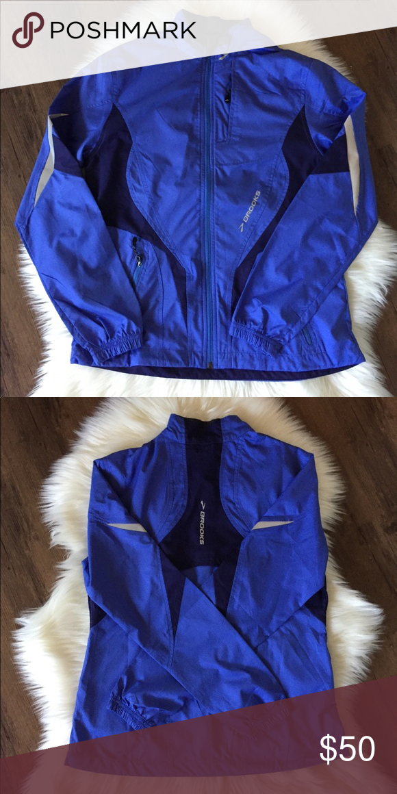 Brooks Shelter Technology Waterproof Jacket Waterproof Jacket Jackets Clothes Design