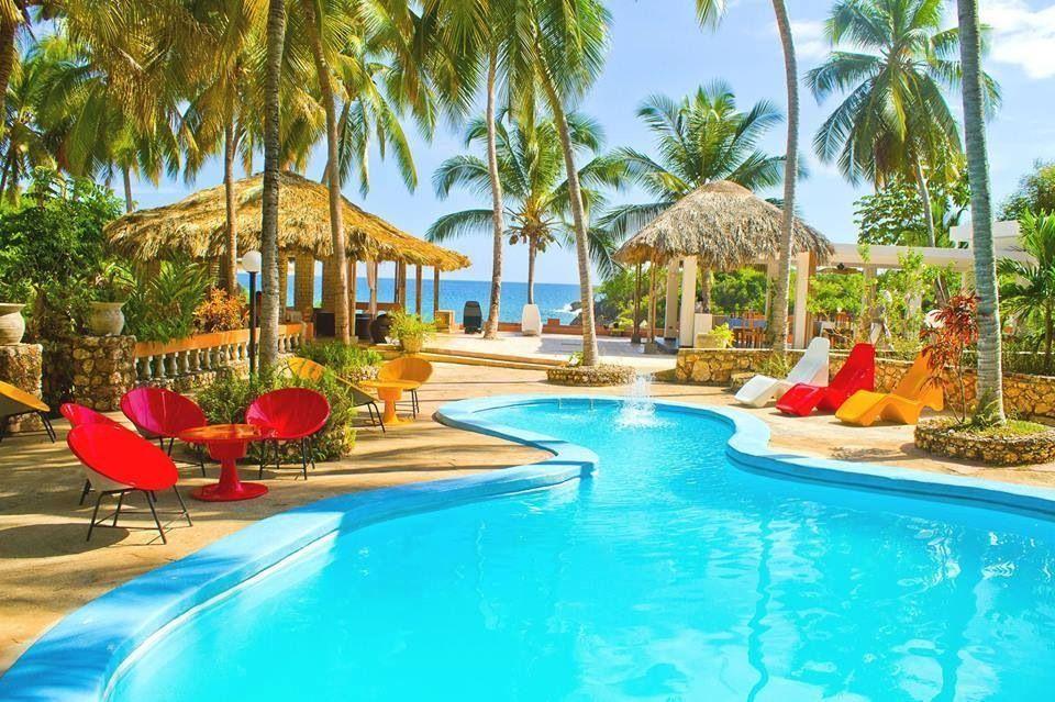 hotel cyvadier jacmel beautiful haiti pinterest. Black Bedroom Furniture Sets. Home Design Ideas