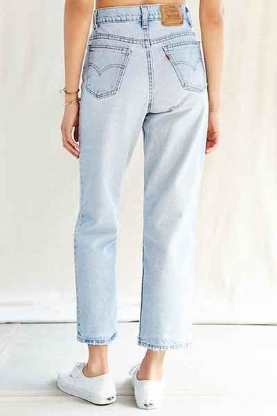 7edbcb8a Urban Renewal Vintage Levi's 550 Jean | Clothe Me | Fashion, Levis ...