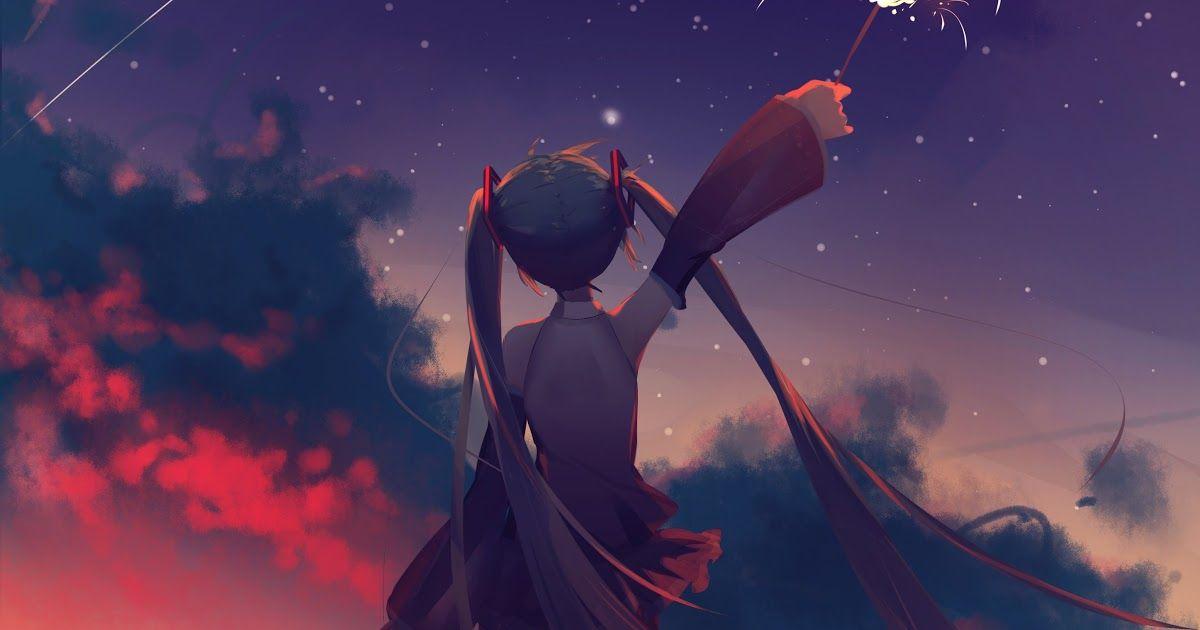23 Anime Space 4k Wallpaper Hatsune Miku Anime Vocaloid Girl Hd Wallpaper Download Wa In 2020 Hd Anime Wallpapers Anime Wallpaper Iphone Anime Wallpaper Download