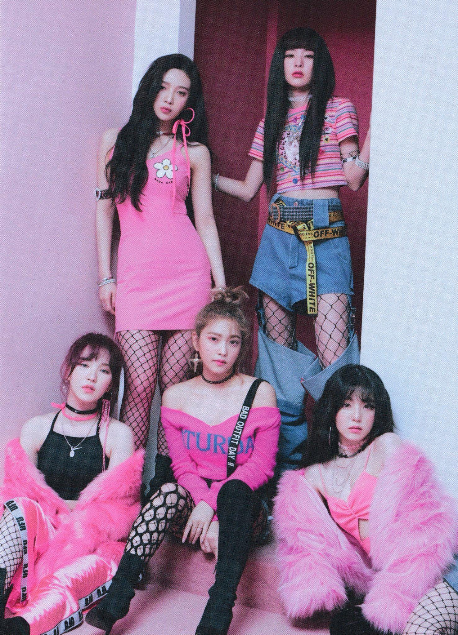 Group (5) | Red Velvet | Flickr