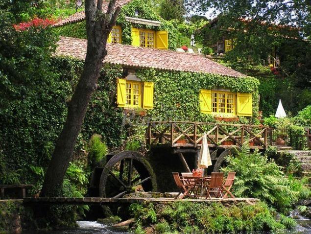 Fotos de Casas da Azenha - casa rural emVila Nova de Cerveira (Viana do Castelo)
