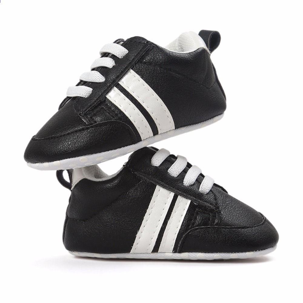 2017 Nowy Baby Boy & Girl shoes Dzieci Buty sportowe ...