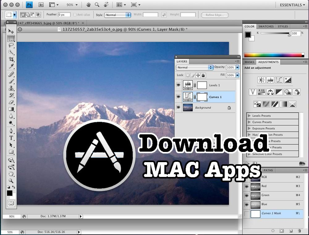 torrent download apps for mac