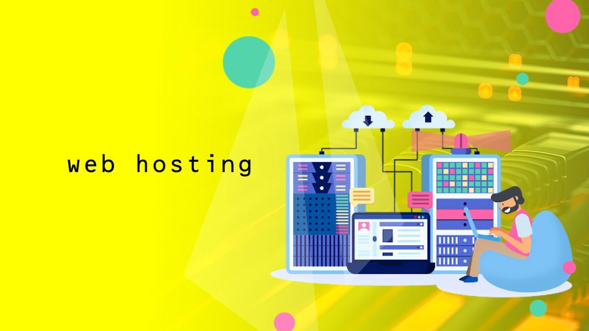 16+ Jelaskan pengertian dedicated hosting information