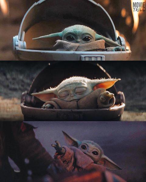 The Mandalorian Star Wars Timeline Star Wars Yoda Star Wars Art