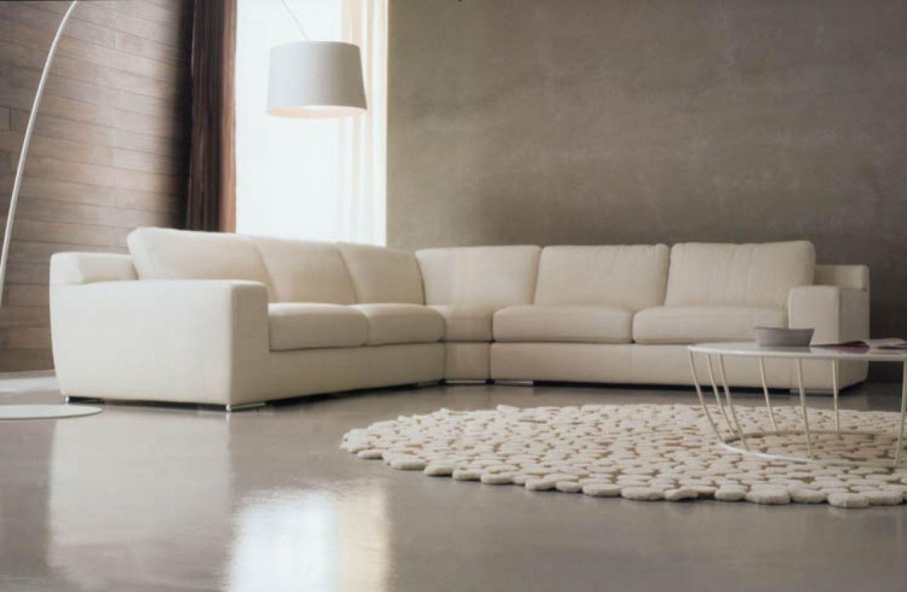 Luxury Modern Sofas White Luxury Modern Sectional Sofas 42