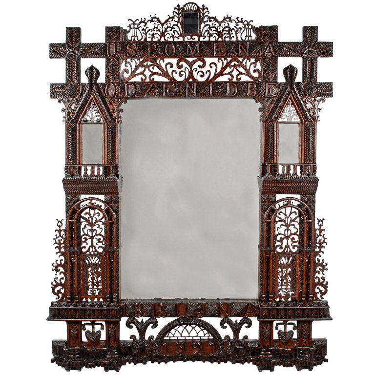 17 best images about tramp brut outsider art on pinterest hand painted furniture folk art and art frames