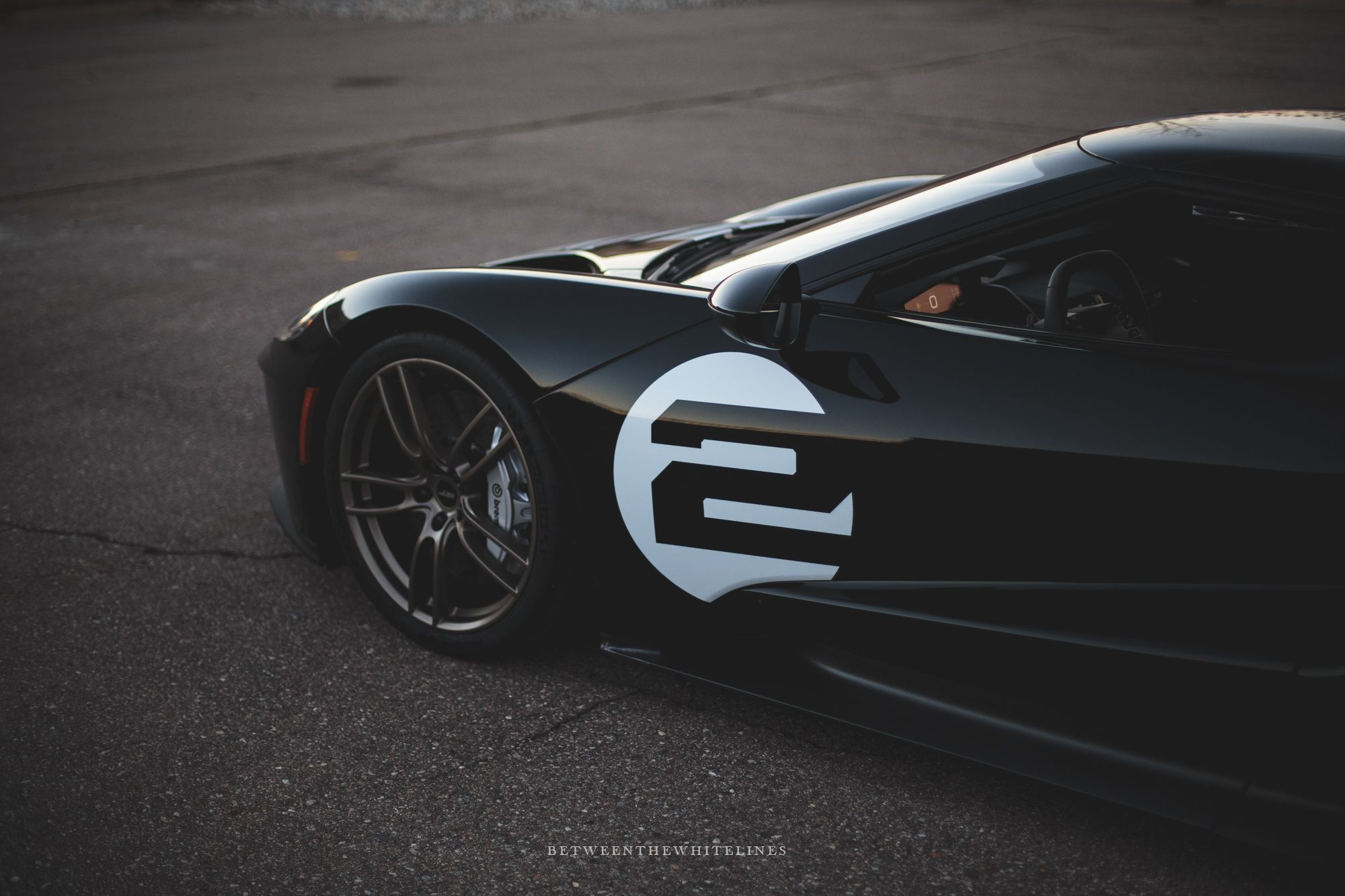 Db Heritage 6 Jpg Ford Gt Ford Gt 2017 Ford