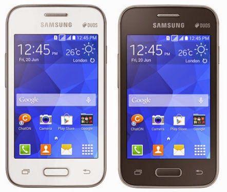 Harga Samsung Galaxy Young 2 Gadgets