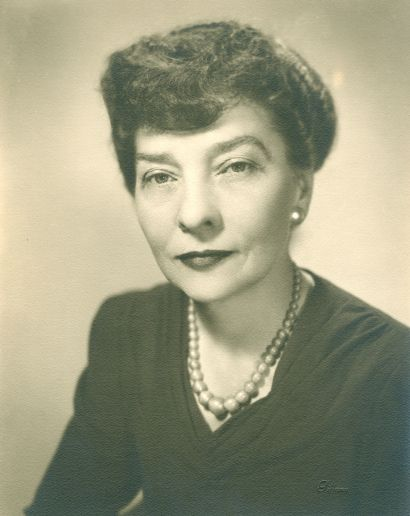 Elizabeth Friedman ashurst