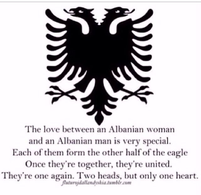 The Coolest Flags In Human History Flags Of The World Albania Flag
