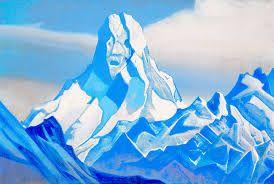 Risultati immagini per Nicholas Konstantinovic Roerich