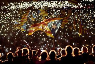 Guardia Civil incauta material para referendo en Cataluña - Milenio.com