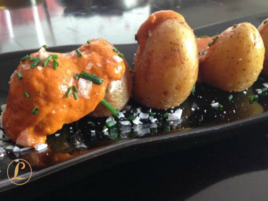 Reserva Online Para Comer A Eligetuplato Es Tapas Cocina Española Platos