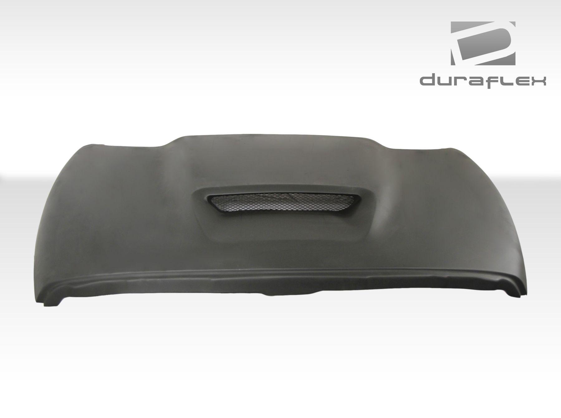 20022008 Dodge Ram 1500 2500 3500 Duraflex SRT Look Hood