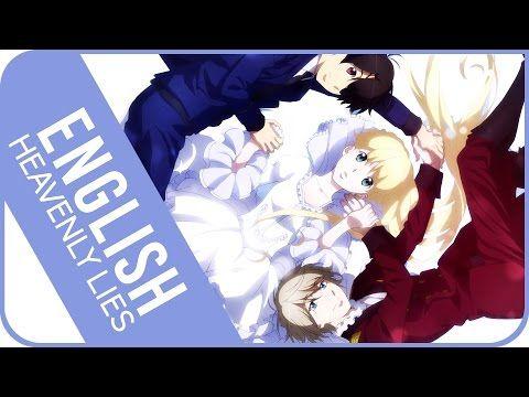 "Aldnoah.Zero OP & ED - ""Heavenly Lies""   ENGLISH ver   AmaLee - YouTube"