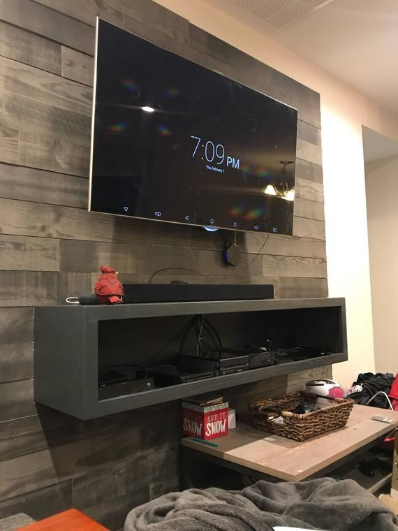 deco meuble tv interieur maison