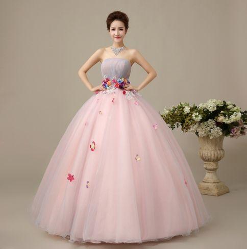fb6867583 Imagenes de Vestidos de 15 Años Mas Bonitos. Elegancia