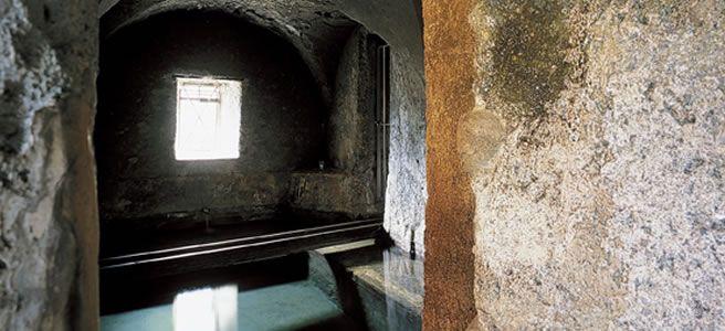 Terme Bagni Vecchi. Bormio, Italy. | Favorite Places & Spaces ...