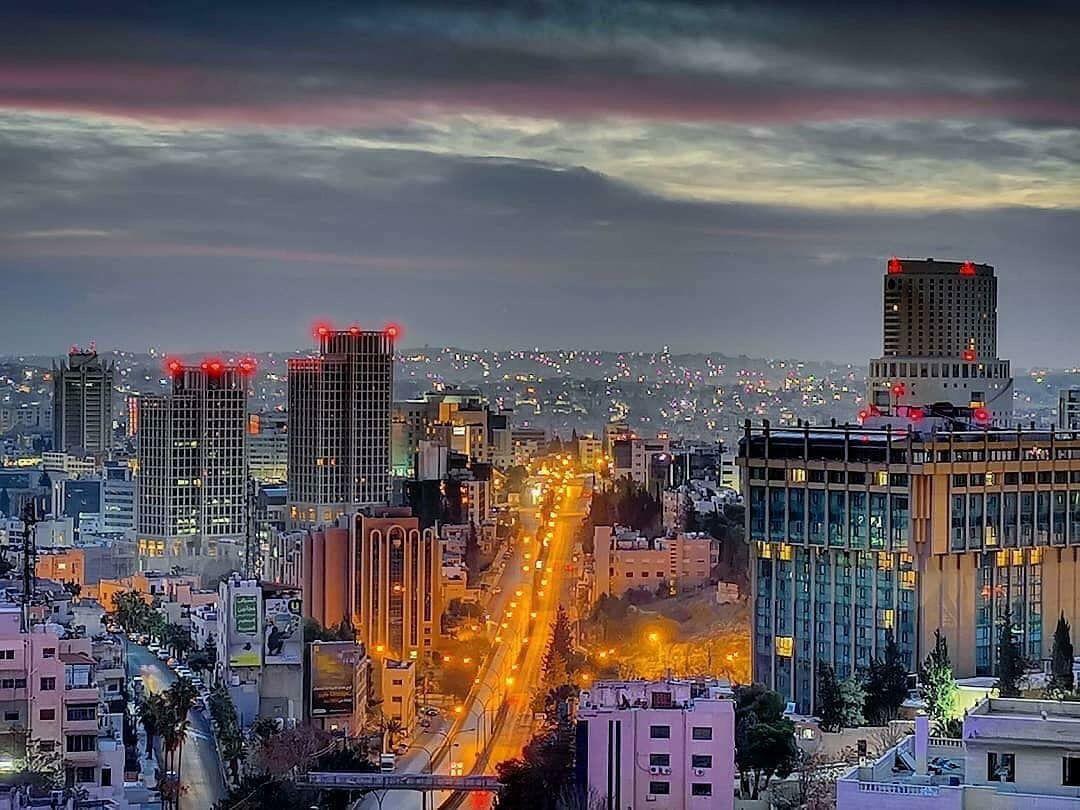 Amman #jordan #ammanjordan