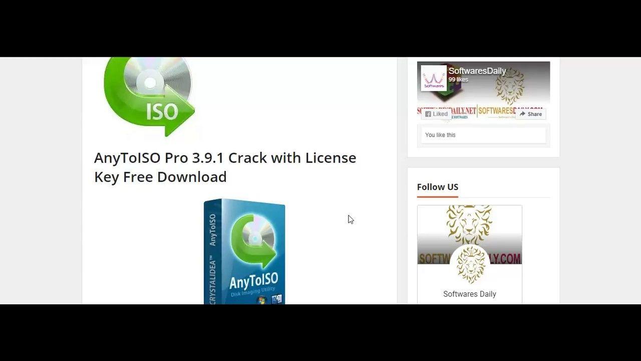 anytoiso 3.9 key
