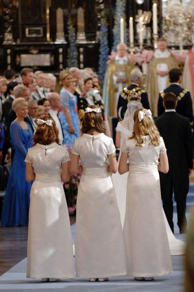 Wedding Of Swedish Crown Princess Victoria Amp Daniel Westling