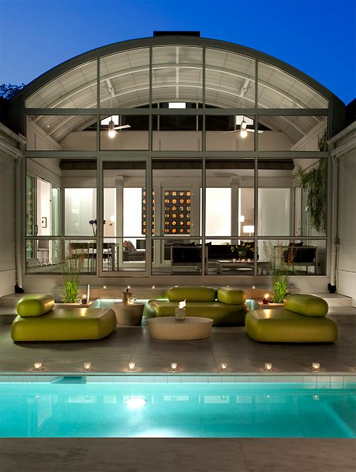 Elegant Itu0027s All About The Modern Patio Amazing Pictures