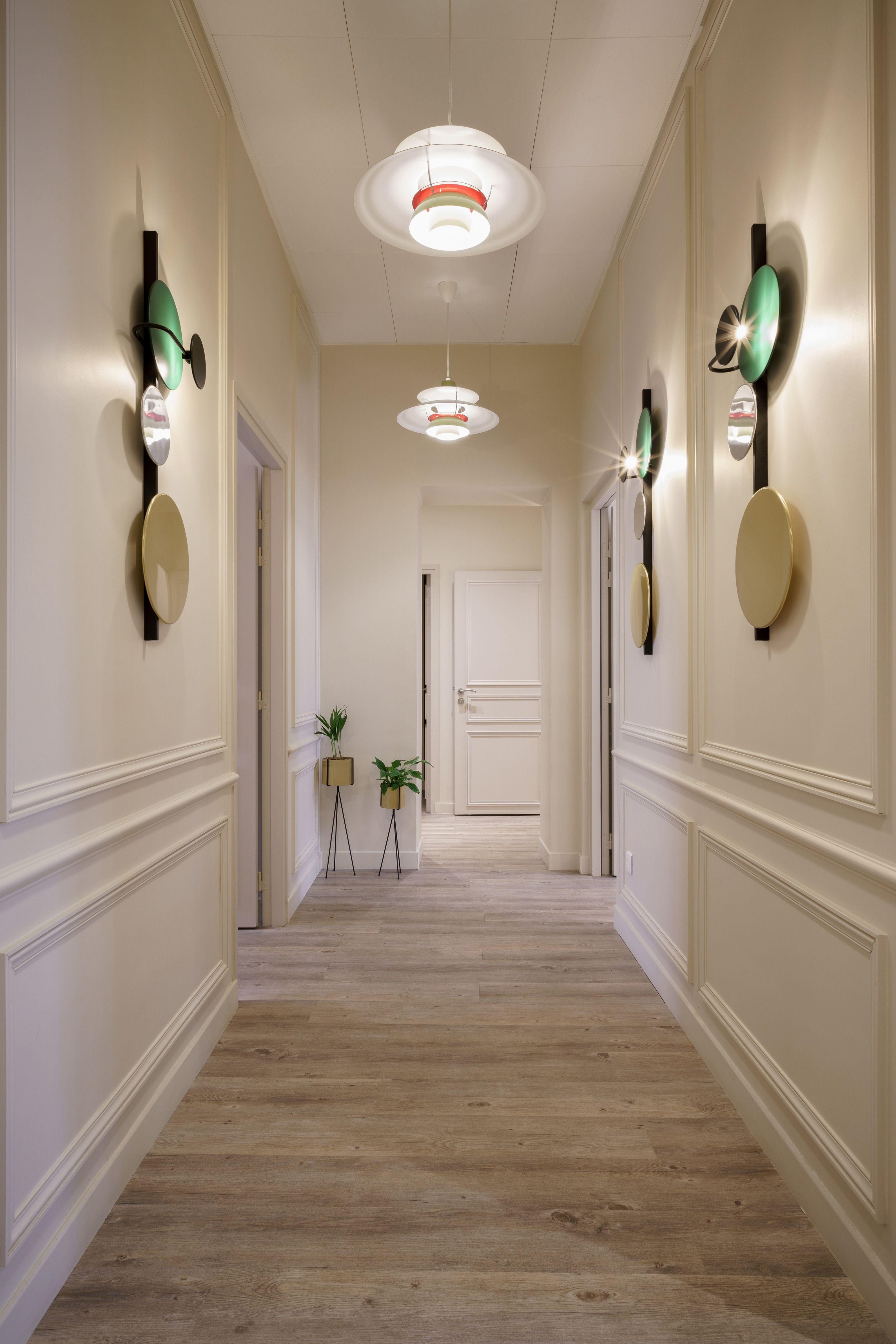 Couloir Amenagement Interieur Maison Deco Interieure Amenagement Interieur