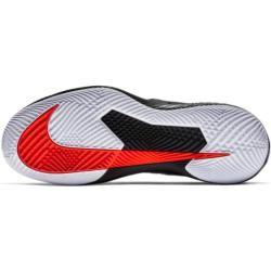 Photo of NikeCourt Air Zoom Vapor X Herren-Tennisschuh für Hartplätze – Schwarz NikeNike